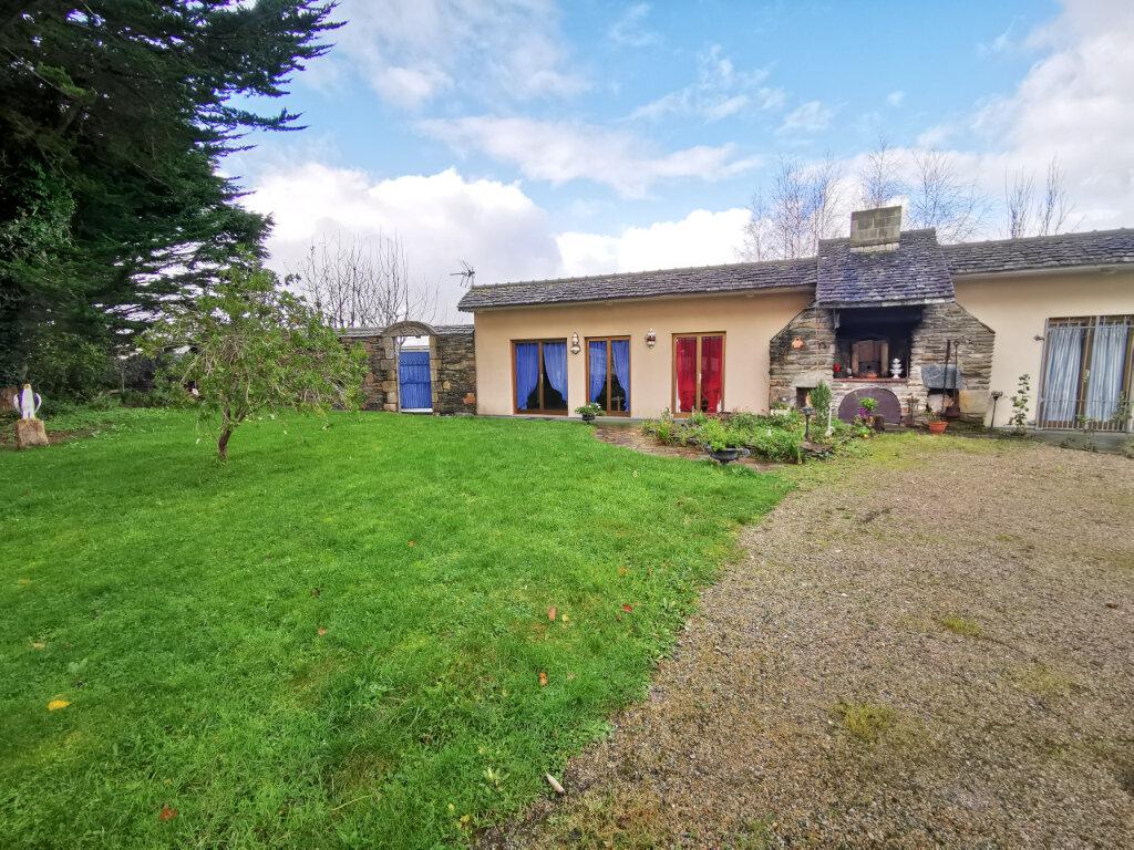 Maison à vendre 12 240m2 à Locquirec vignette-3