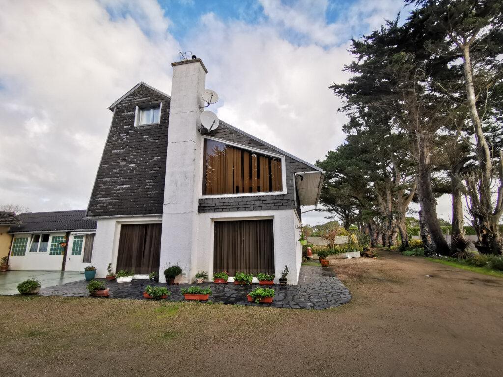 Maison à vendre 12 240m2 à Locquirec vignette-4