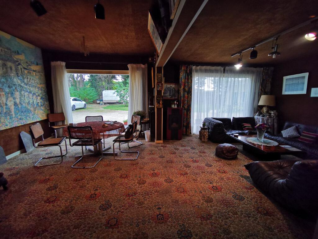 Maison à vendre 12 240m2 à Locquirec vignette-6