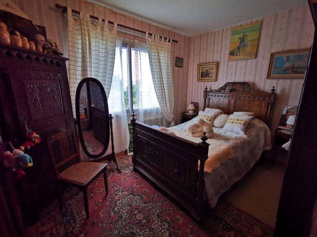 Maison à vendre 12 240m2 à Locquirec vignette-9