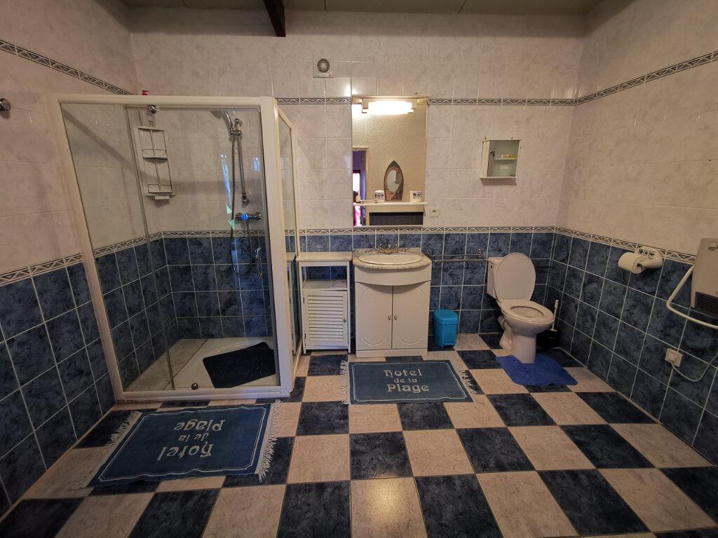 Maison à vendre 12 240m2 à Locquirec vignette-16