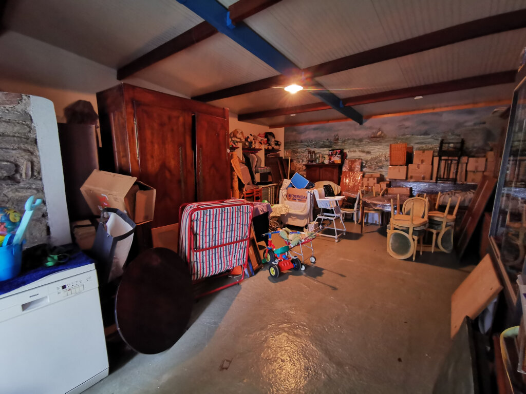 Maison à vendre 12 240m2 à Locquirec vignette-18