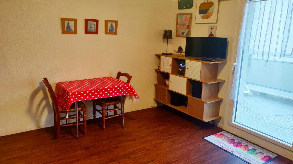 Appartement à vendre 1 16m2 à Trébeurden vignette-4