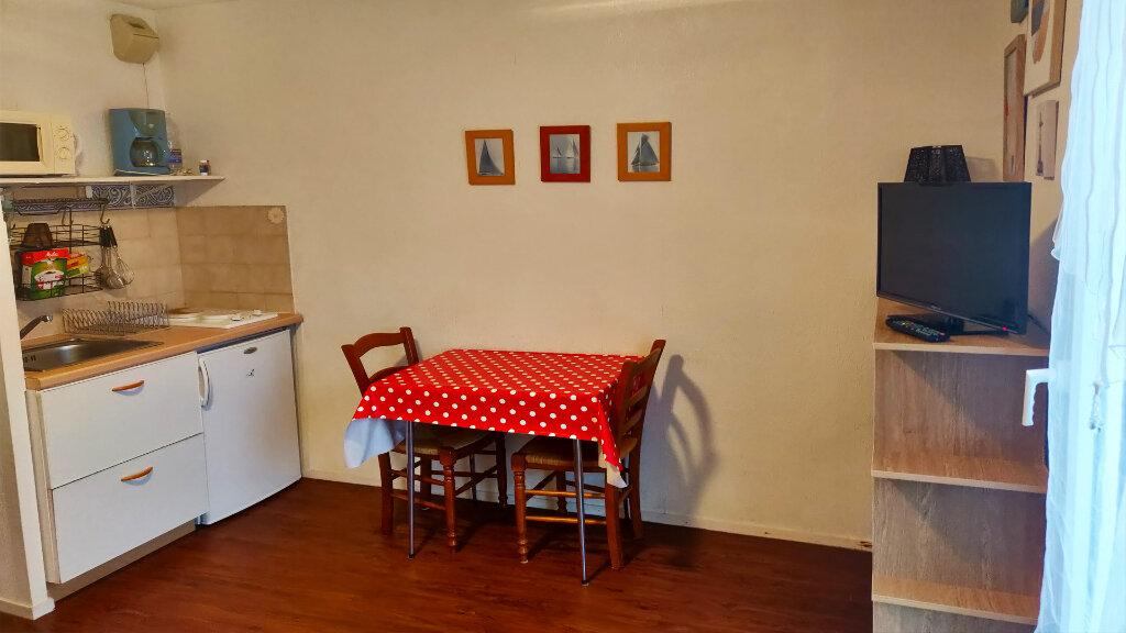 Appartement à vendre 1 16m2 à Trébeurden vignette-5