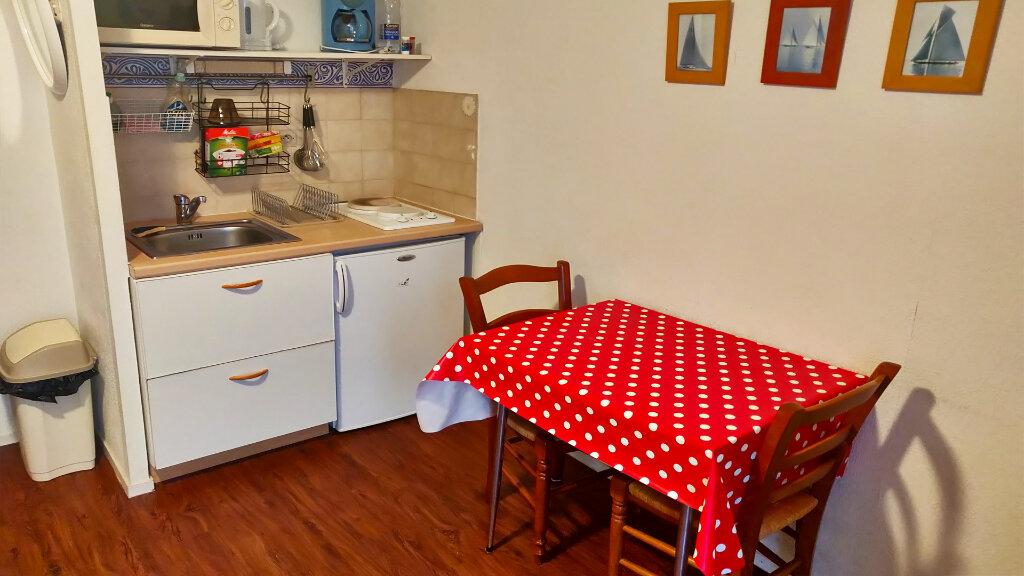 Appartement à vendre 1 16m2 à Trébeurden vignette-6