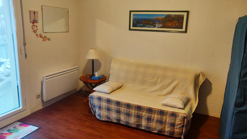 Appartement à vendre 1 16m2 à Trébeurden vignette-7