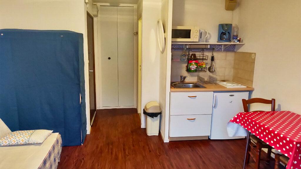 Appartement à vendre 1 16m2 à Trébeurden vignette-8