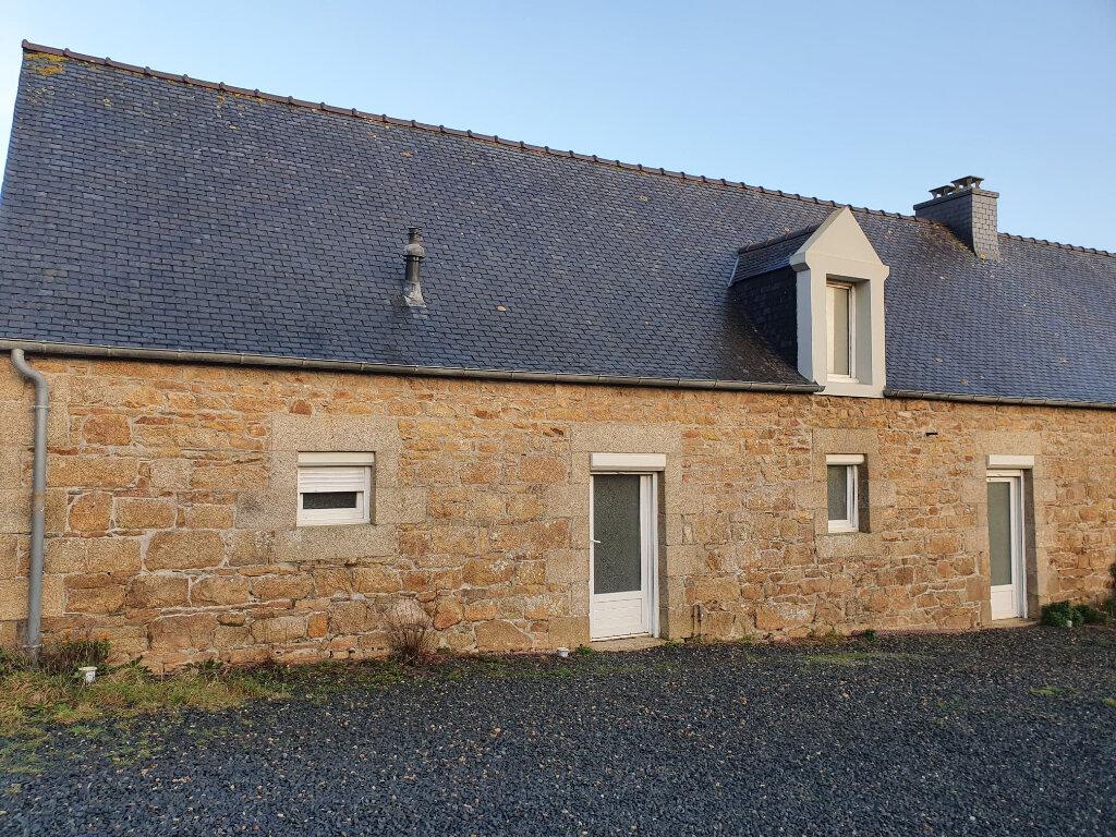 Maison à louer 4 90.5m2 à Trélévern vignette-4
