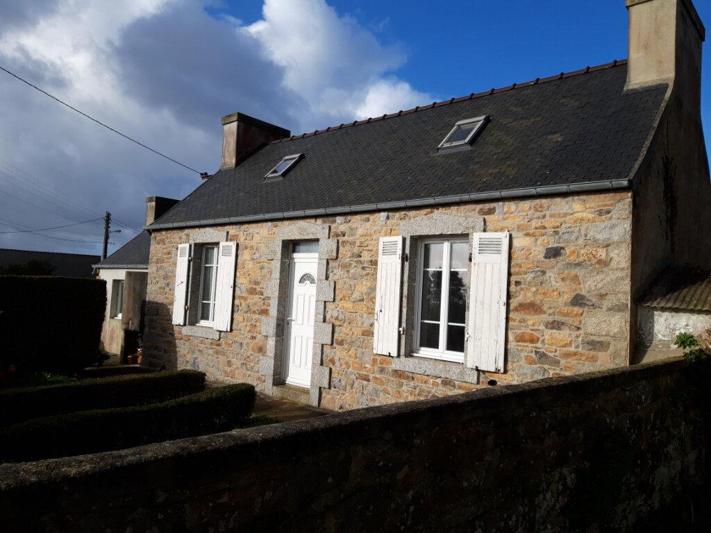 Maison à vendre 3 66m2 à Plougasnou vignette-2