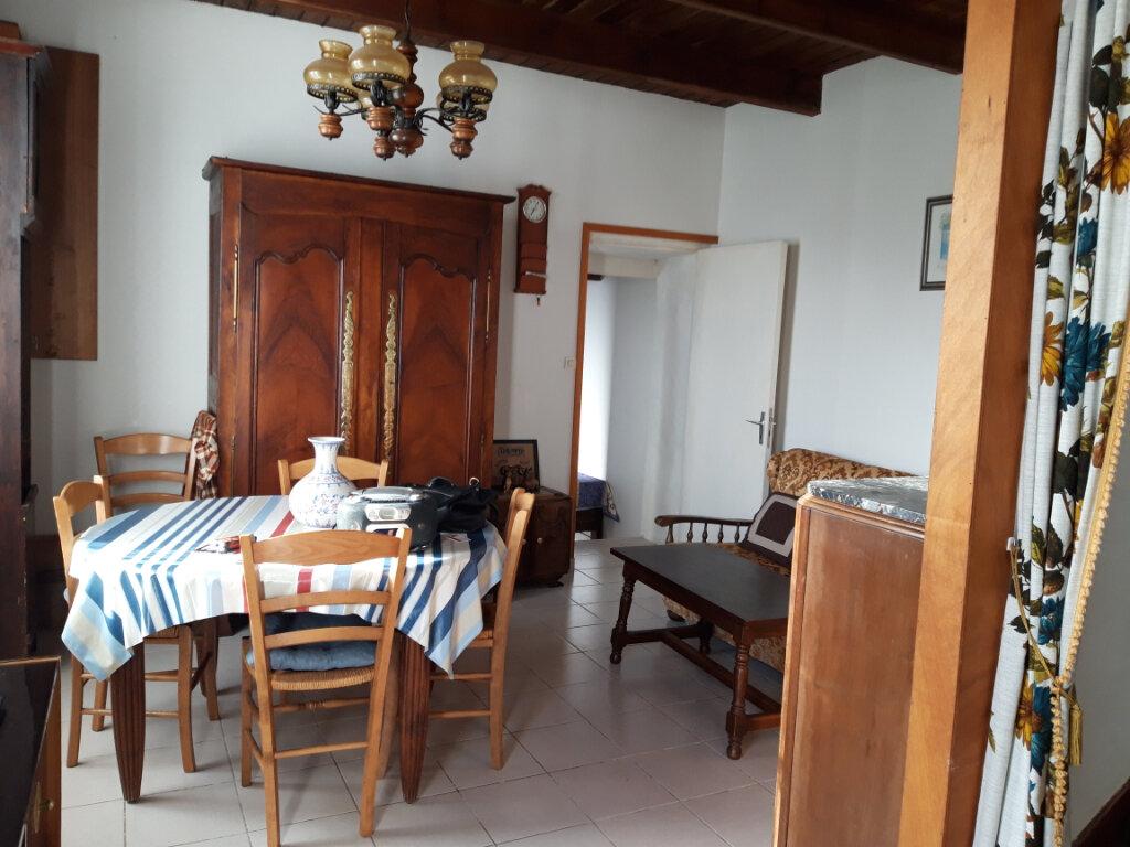 Maison à vendre 3 66m2 à Plougasnou vignette-3