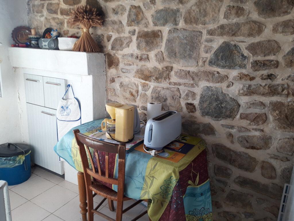 Maison à vendre 3 66m2 à Plougasnou vignette-4