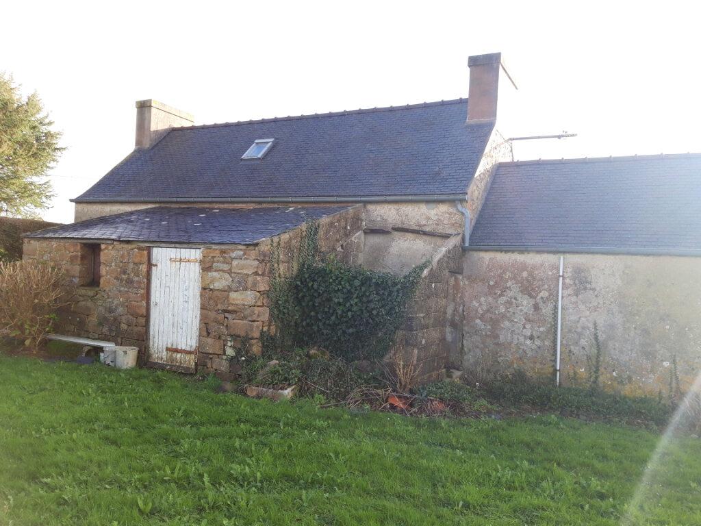 Maison à vendre 3 66m2 à Plougasnou vignette-5