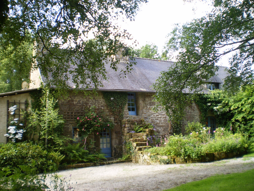 Maison à vendre 8 150m2 à Glomel vignette-1