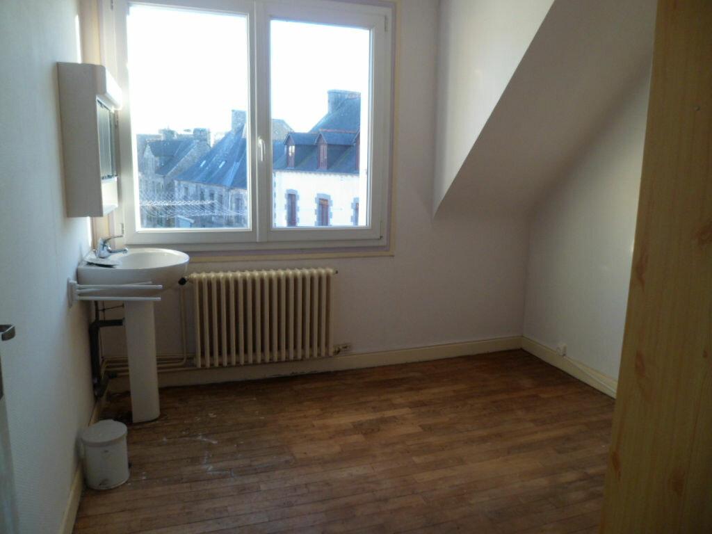 Immeuble à vendre 0 286m2 à Rostrenen vignette-5