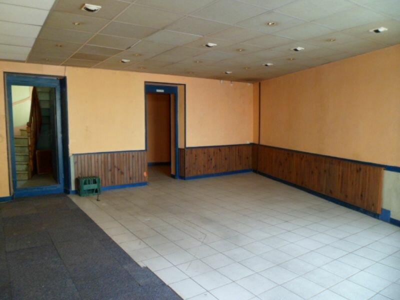 Maison à vendre 7 210m2 à Rostrenen vignette-2