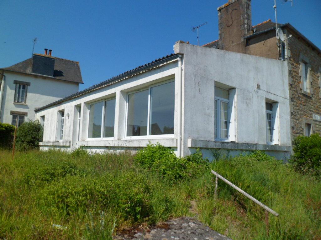 Maison à vendre 5 87m2 à Saint-Nicolas-du-Pélem vignette-1
