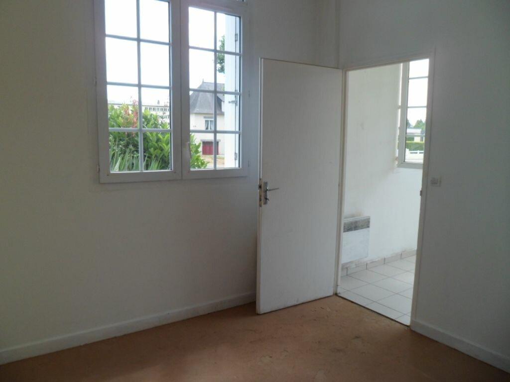Maison à vendre 5 87m2 à Saint-Nicolas-du-Pélem vignette-3