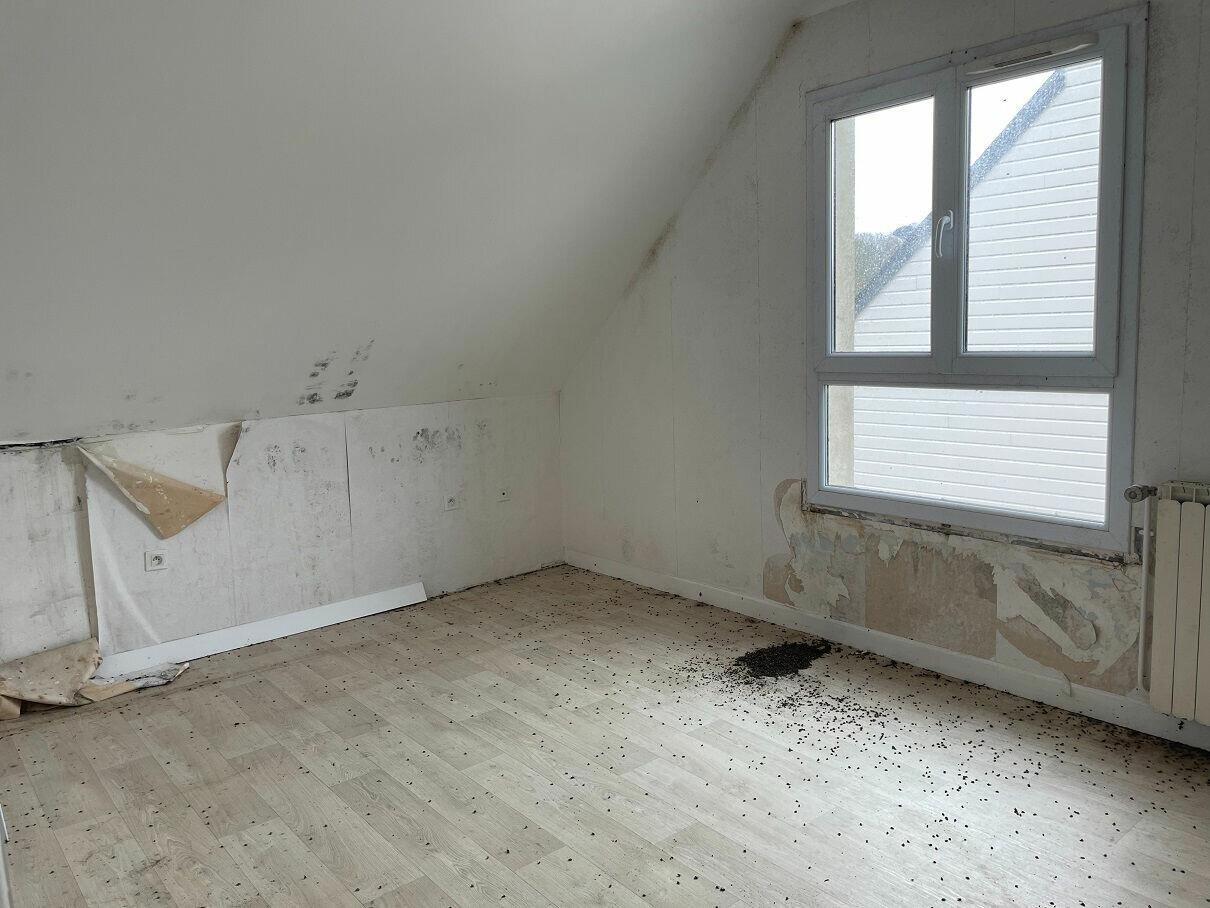 Maison à vendre 5 97m2 à Plounévez-Quintin vignette-4