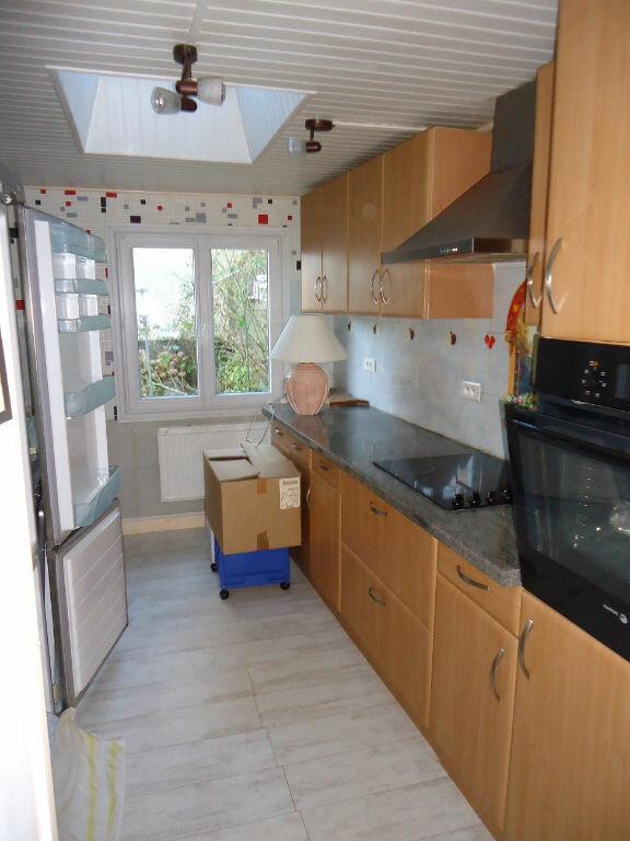 Maison à vendre 4 55m2 à Rostrenen vignette-2