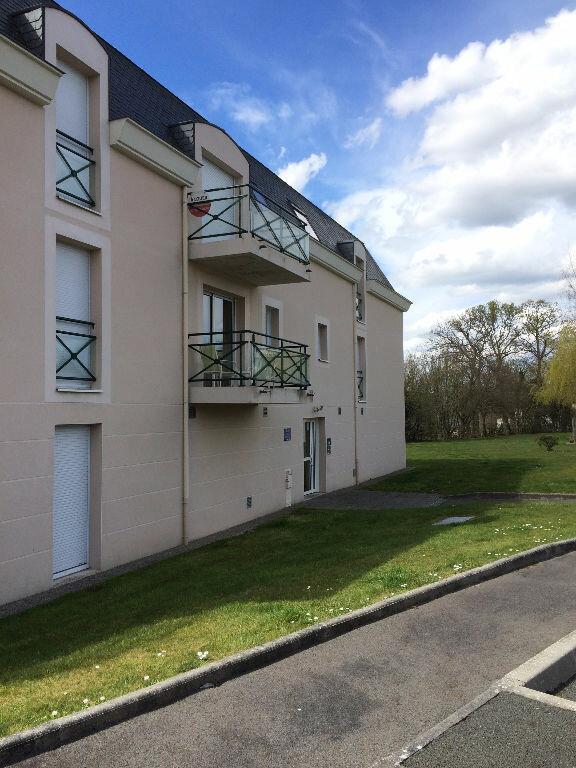 Appartement à vendre 2 41m2 à Saint-Agathon vignette-1