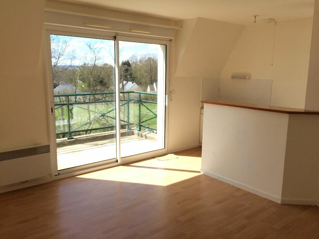 Appartement à vendre 2 41m2 à Saint-Agathon vignette-2