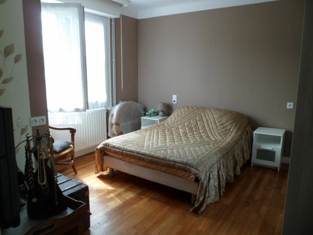 Maison à vendre 10 173.3m2 à Rostrenen vignette-5