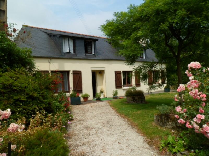 Maison à vendre 7 129m2 à Kergrist-Moëlou vignette-2