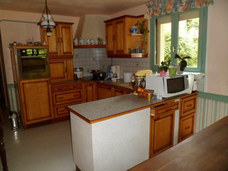 Maison à vendre 7 129m2 à Kergrist-Moëlou vignette-5
