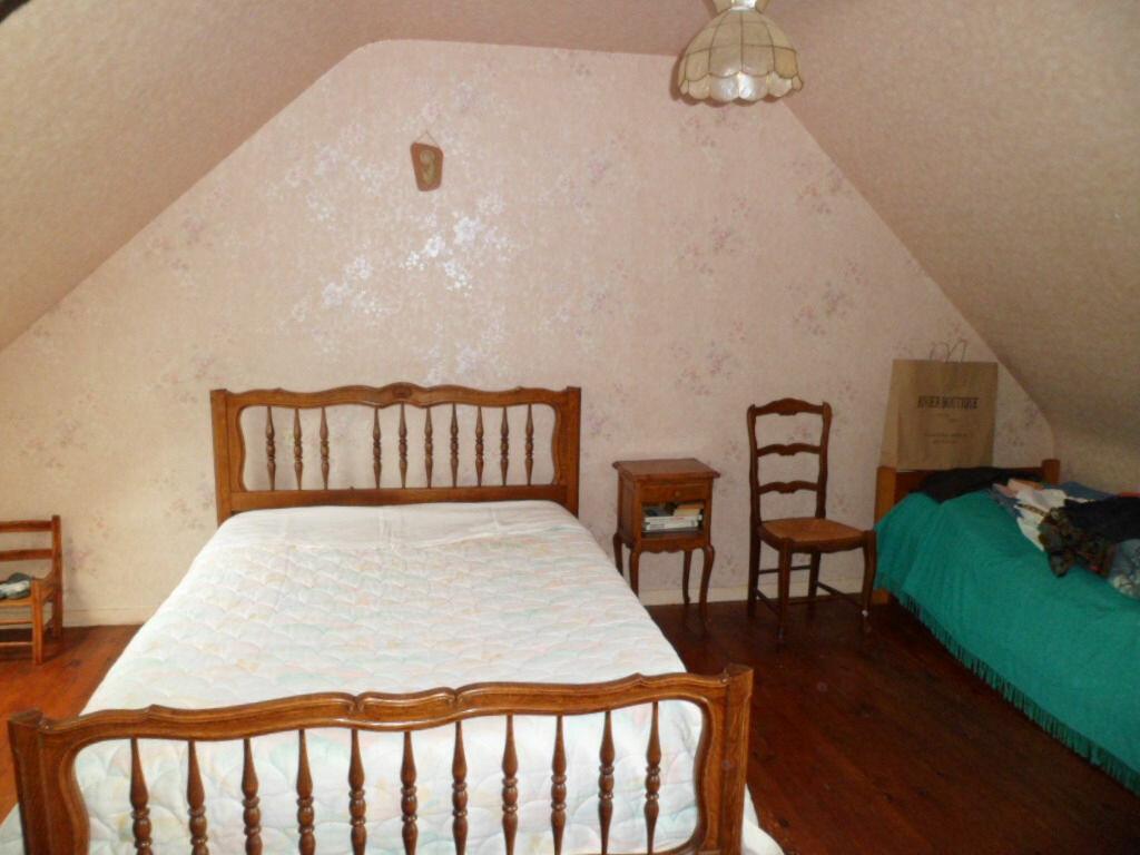 Maison à vendre 7 129m2 à Kergrist-Moëlou vignette-6