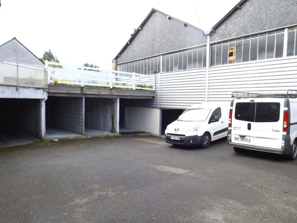 Immeuble à vendre 0 310m2 à Guingamp vignette-3