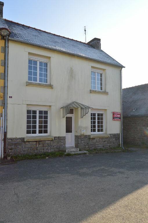 Maison à vendre 4 67m2 à Mellionnec vignette-1
