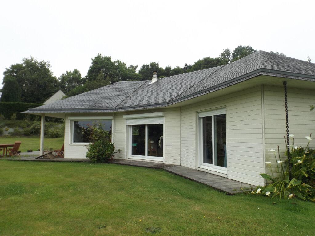 Maison à vendre 5 105m2 à Saint-Adrien vignette-1