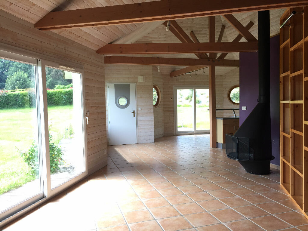 Maison à vendre 5 105m2 à Saint-Adrien vignette-2