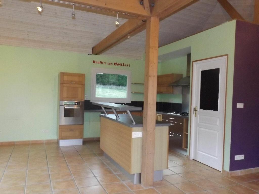 Maison à vendre 5 105m2 à Saint-Adrien vignette-4