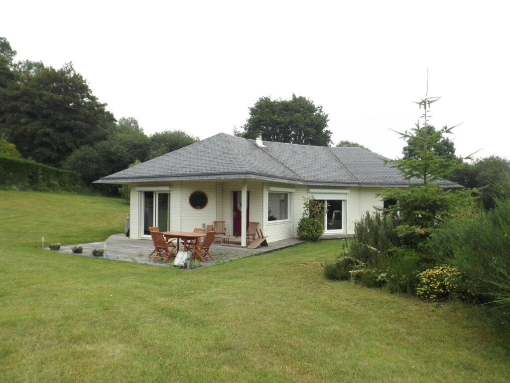 Maison à vendre 5 105m2 à Saint-Adrien vignette-8