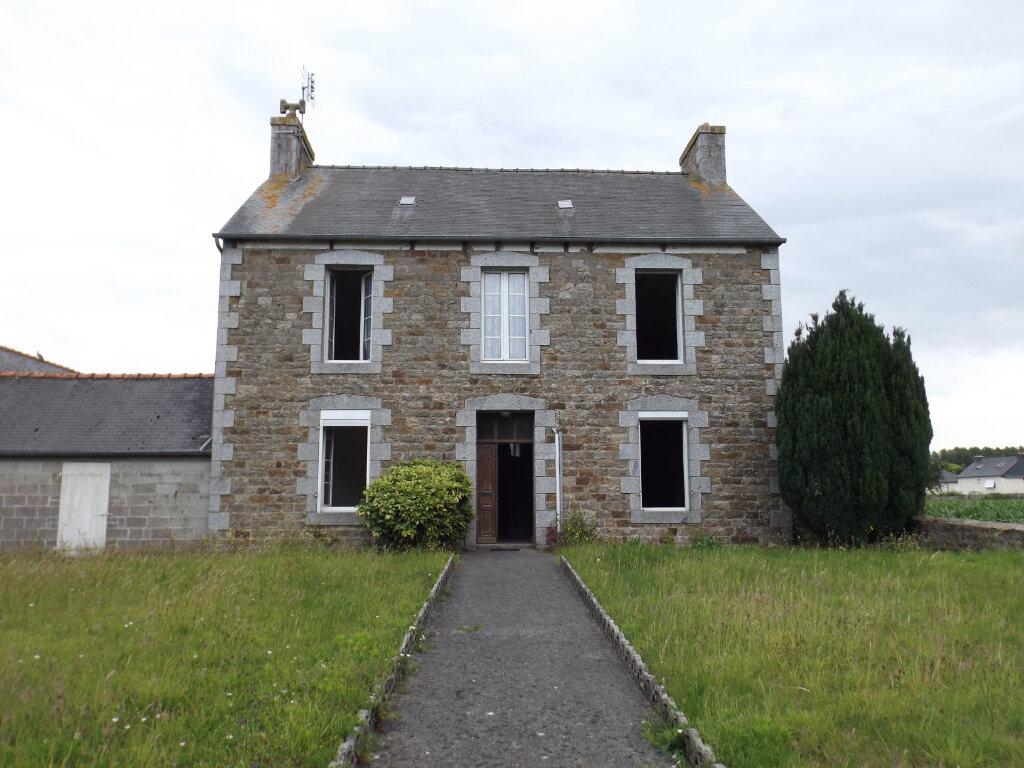 Maison à vendre 5 132m2 à Plouëc-du-Trieux vignette-11