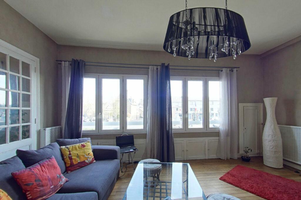 Appartement à vendre 4 78.6m2 à Guingamp vignette-1