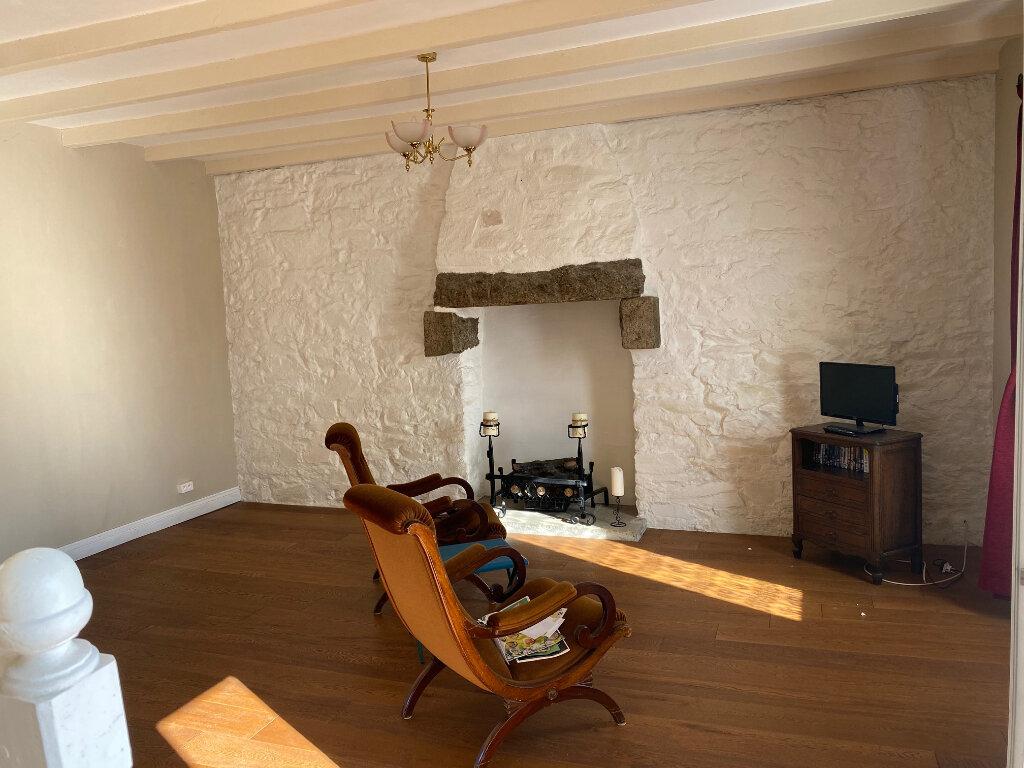 Maison à vendre 5 120m2 à Poullaouen vignette-2