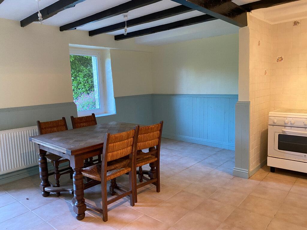 Maison à vendre 5 120m2 à Poullaouen vignette-4