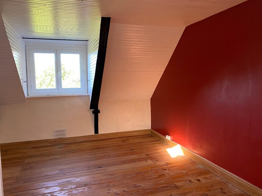 Maison à vendre 5 120m2 à Poullaouen vignette-6