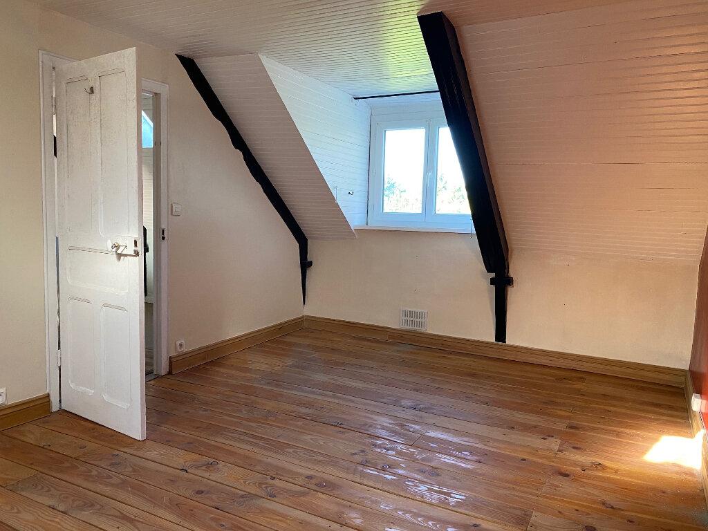 Maison à vendre 5 120m2 à Poullaouen vignette-7