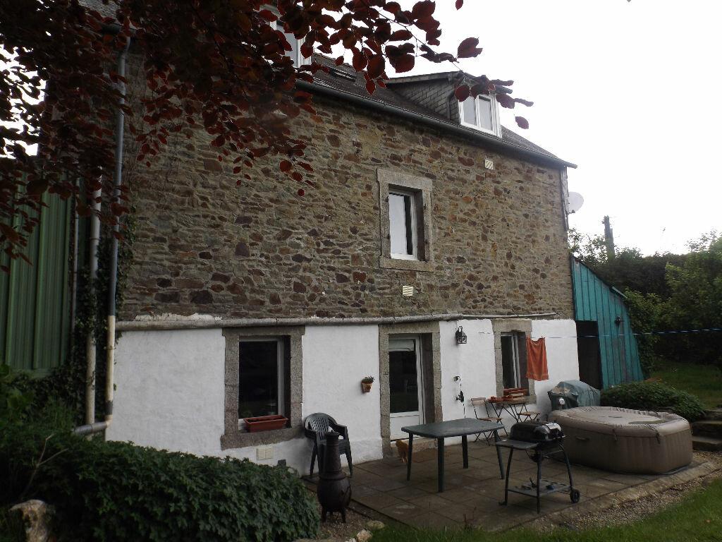 Maison à vendre 5 120m2 à Poullaouen vignette-10
