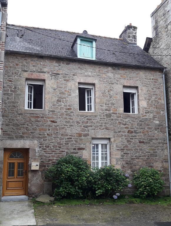 Maison à vendre 3 68m2 à Guingamp vignette-1