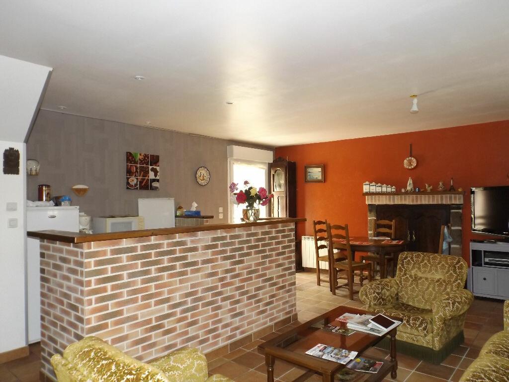 Maison à vendre 3 68m2 à Guingamp vignette-2