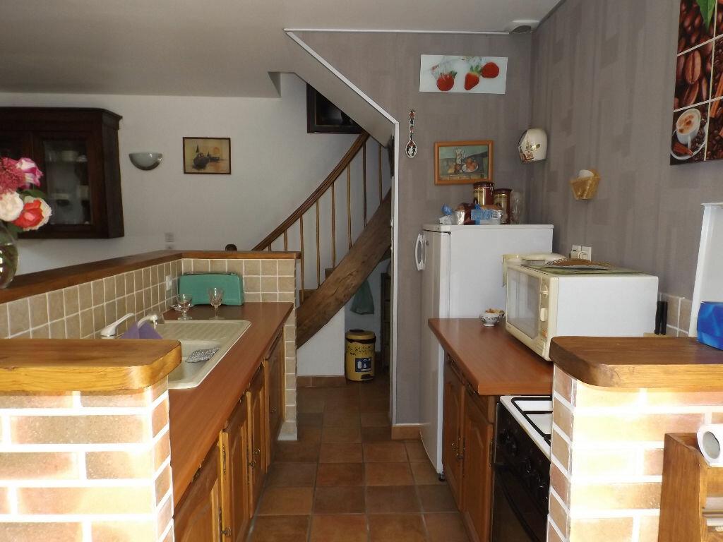 Maison à vendre 3 68m2 à Guingamp vignette-3
