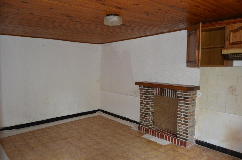 Maison à vendre 4 90.33m2 à Rostrenen vignette-2