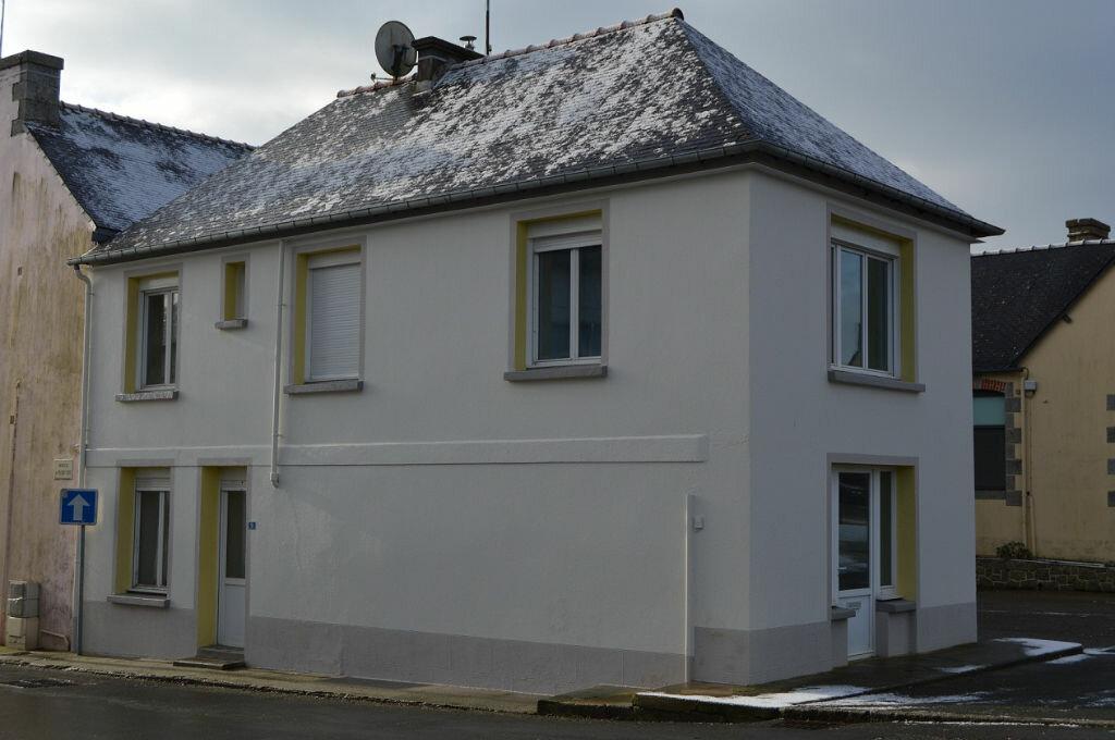 Maison à vendre 5 83.88m2 à Plounévez-Quintin vignette-1