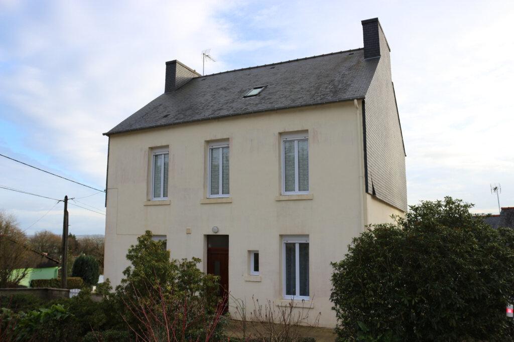 Maison à vendre 8 144m2 à Saint-Nicolas-du-Pélem vignette-1
