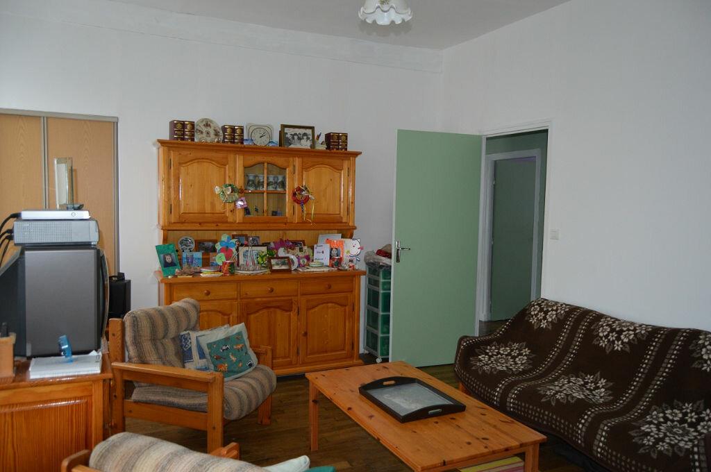 Maison à vendre 8 144m2 à Saint-Nicolas-du-Pélem vignette-5