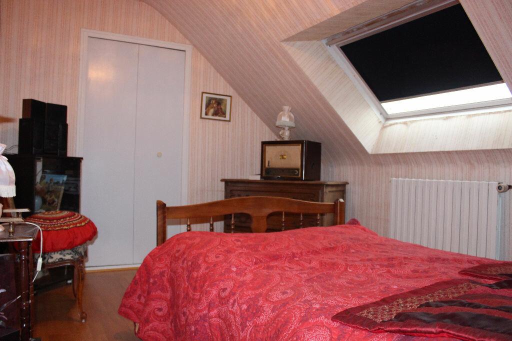 Maison à vendre 7 128m2 à Maël-Carhaix vignette-5